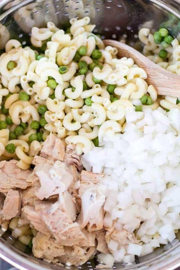 tuna-pasta-salad-recipe