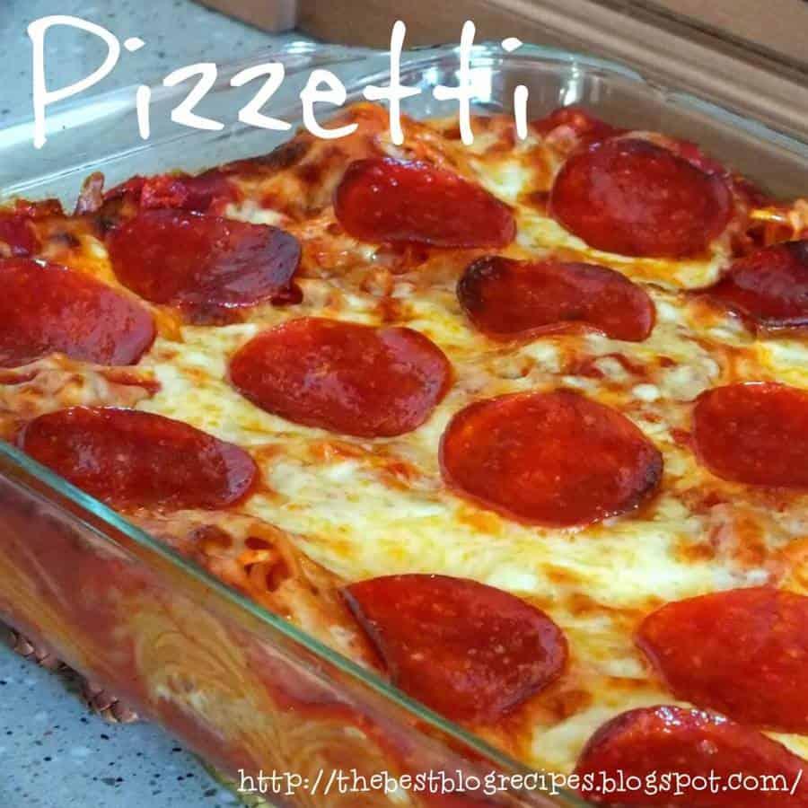 Best Pasta Casserole Recipes