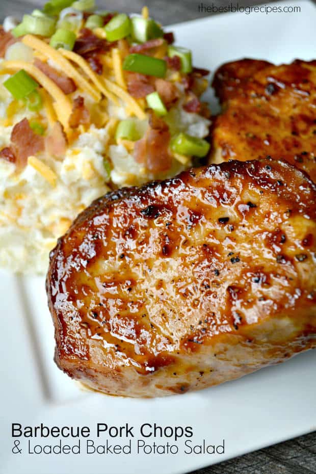 Barbecue pork steak oven recipe