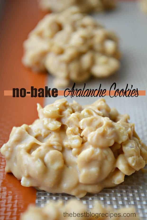 25 No Bake Christmas Cookies The Frugal Farm Wife