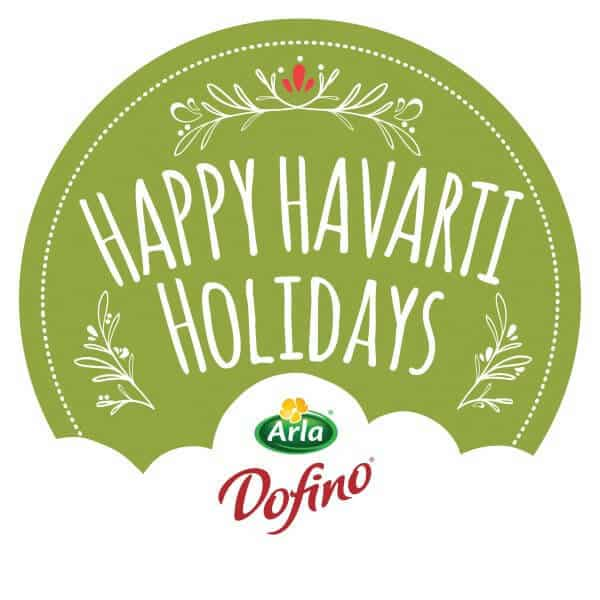 Happy Havarti Holidays