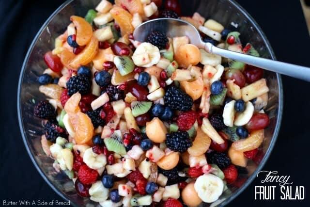 fancy fruit healthy fruit bread recipes