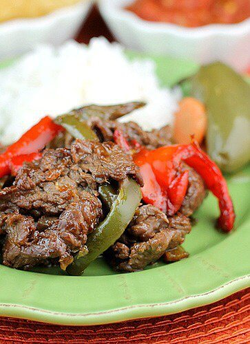 delicious Mexican Dinner make sure you try this Carne Asada Marinade ...