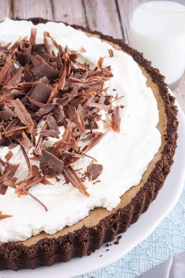 Mississippi Mud Pie The Best Blog Recipes