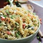Picnic Perfect Pasta Salad