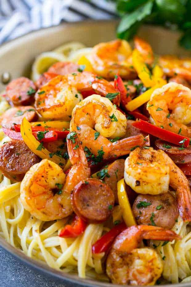 Easy Sausage Pasta Recipes - The Best Blog Recipes