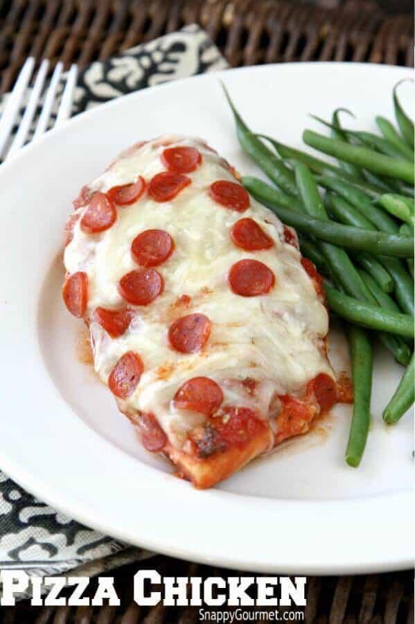 Pizza-Chicken-Recipe