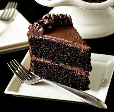 The Best Chocolate Cake - The Best Blog Recipes