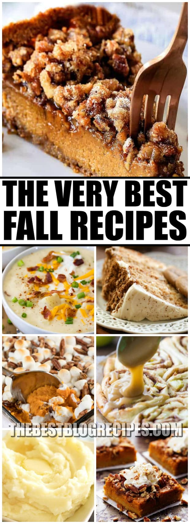 Best Homemade Fall Recipes