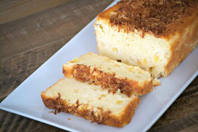 How To Make A Dairy Free Coffee Cake More Tangy