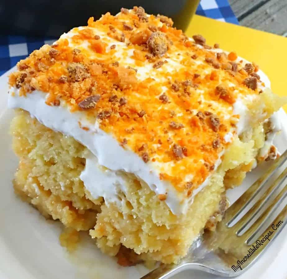 Best Butterfinger Recipes The Best Blog Recipes