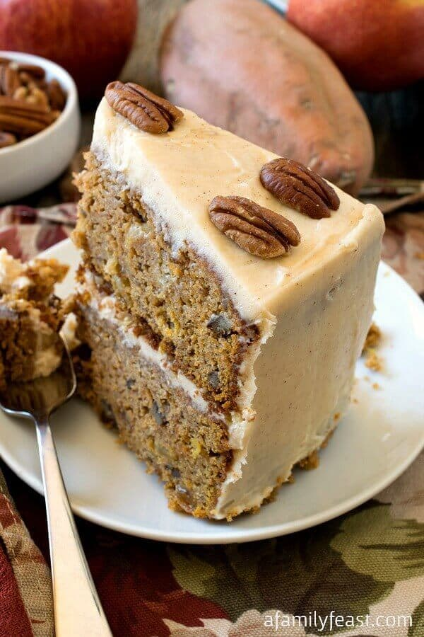 Gluten Dairy Free Cake Recipes Easy