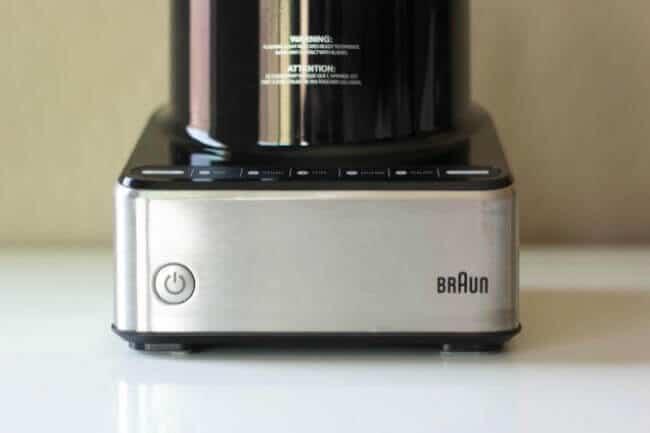 Braun Kitchen Collection