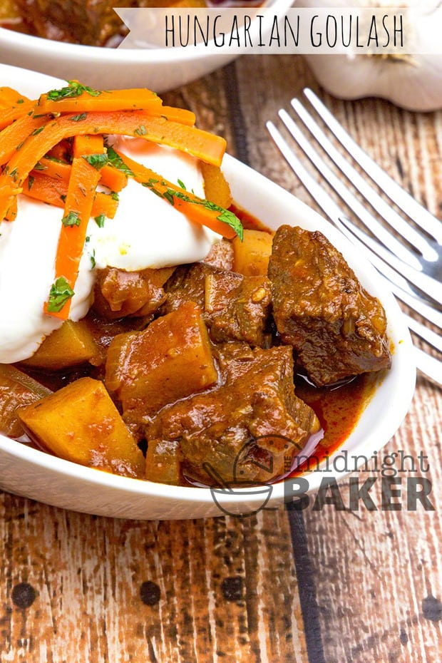 Old Fashioned Goulash The Best Blog Recipes