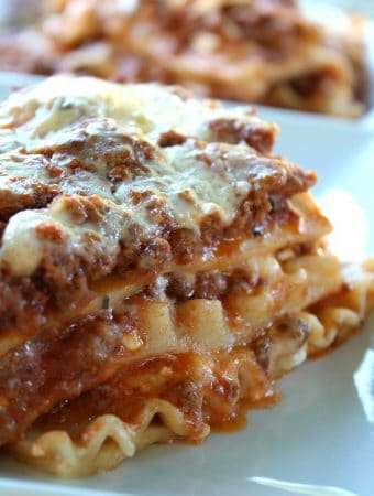 The Best Lasagna Recipes