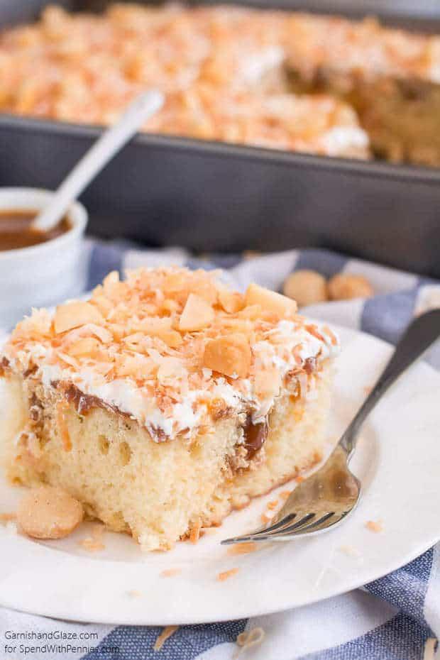 Best Coconut Cake Sf