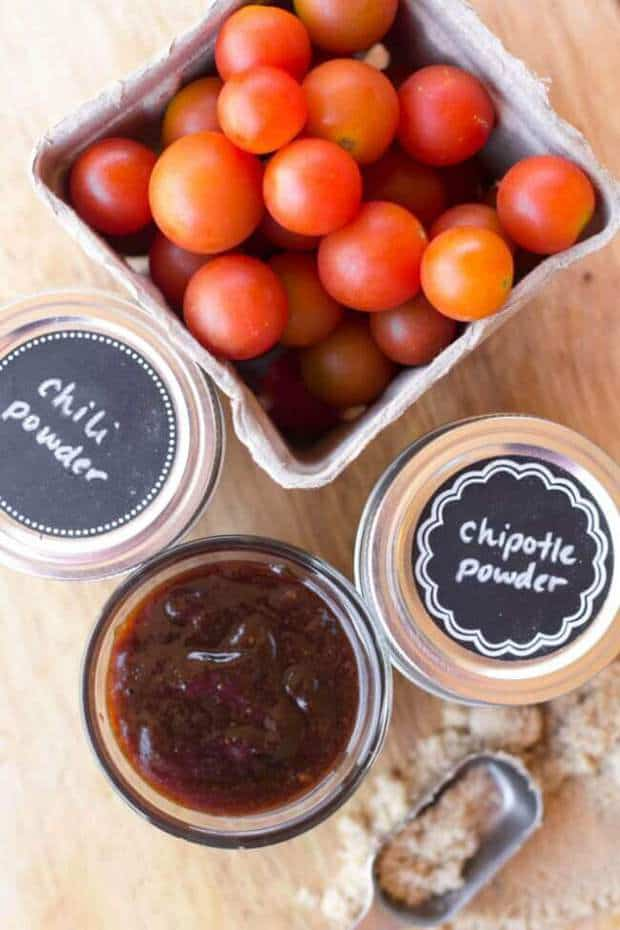Easy Chipotle Recipe