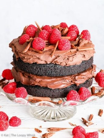 Best Crazy Cake Recipes