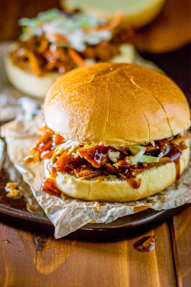 Pulled Pork Recipes The Best Blog Recipes