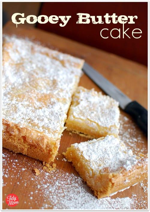 Original Coffee Cake Recipe From Scratch