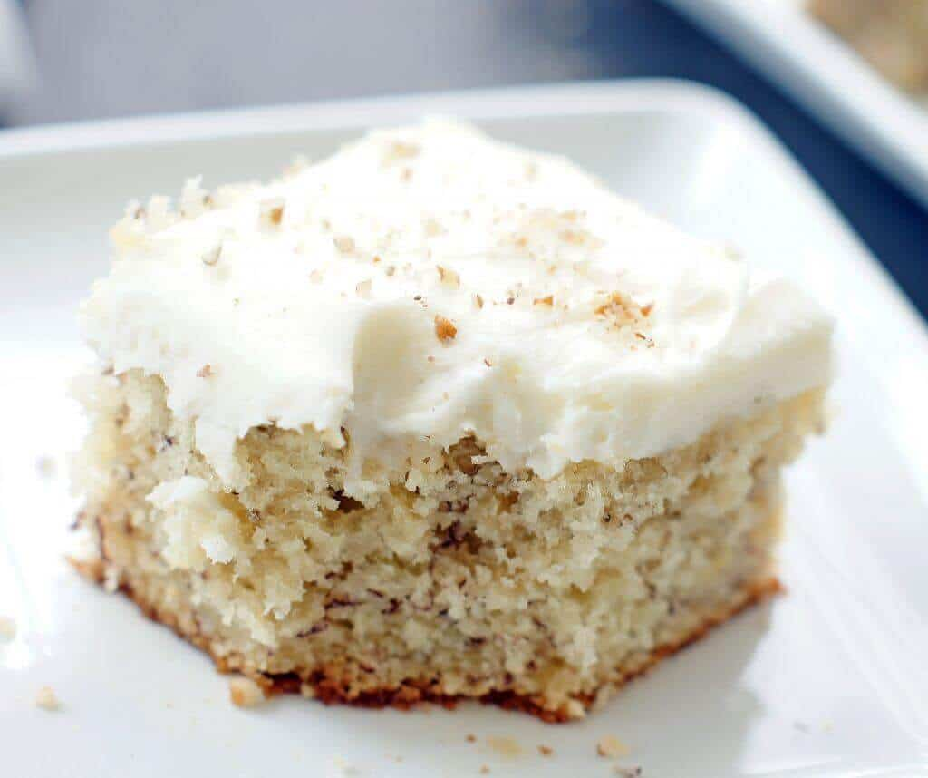 Banana Cake Recipe Slow Cooker