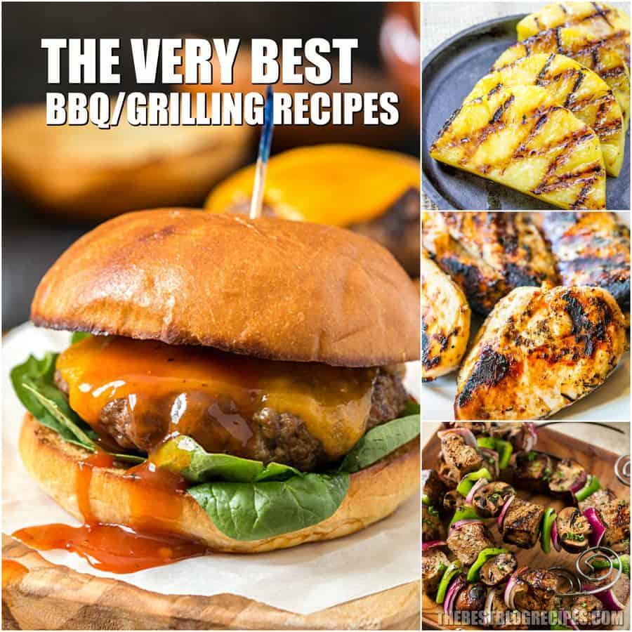 Best BBQ/Grilling Recipes