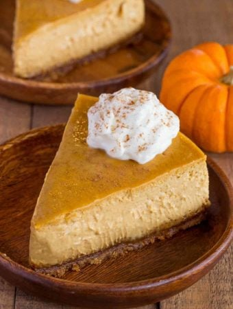 Favorite Pumpkin Dessert Recipes