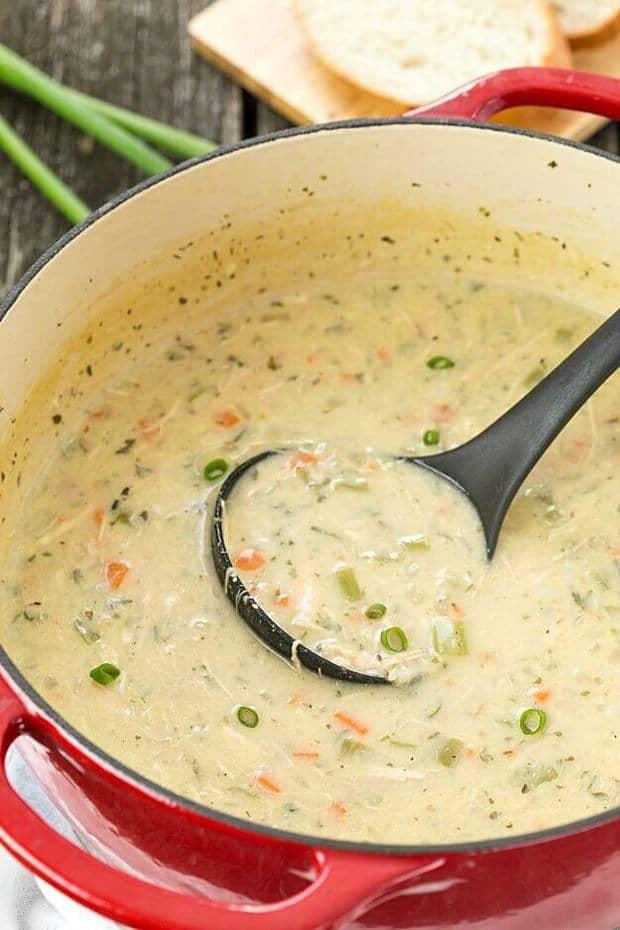 panera soup gluten free  »  7 Photo »  Awesome ..!
