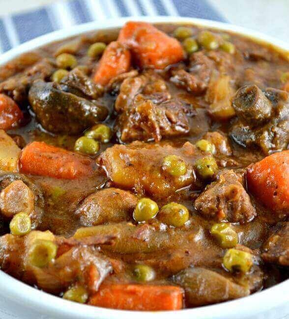 Il y a même un ingrédient super secret qui est ajouté d'un bon dîner à un délicieux dîner que toute votre famille va gober!