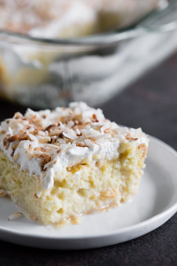 Tres Leches Recipes The Best Blog Recipes