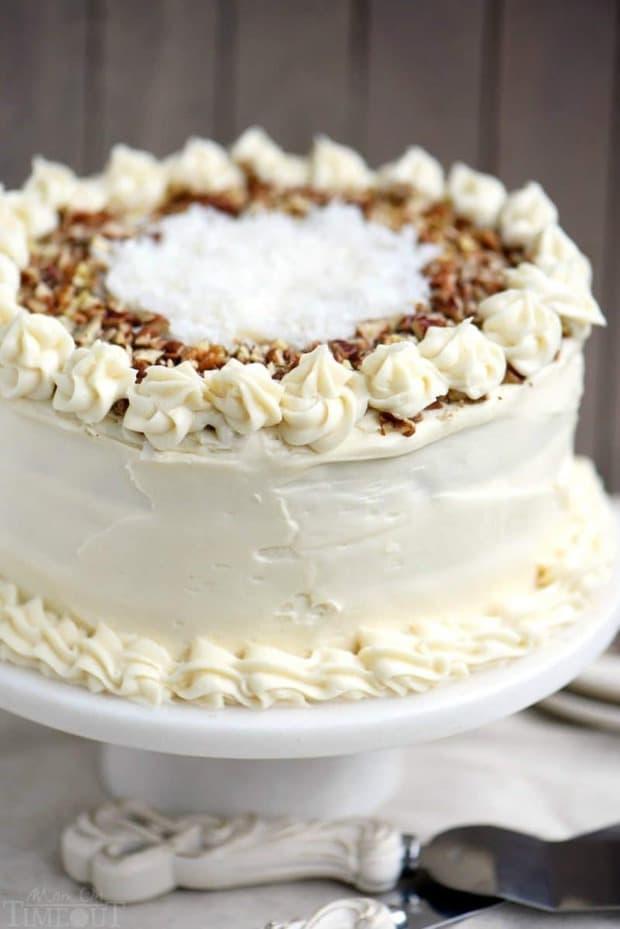 Best Carrot Cake Ever Recipe Reviews