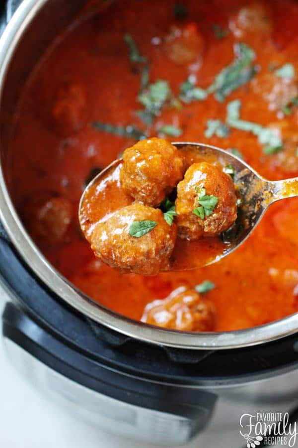 Easy Meatball Recipes The Best Blog Recipes