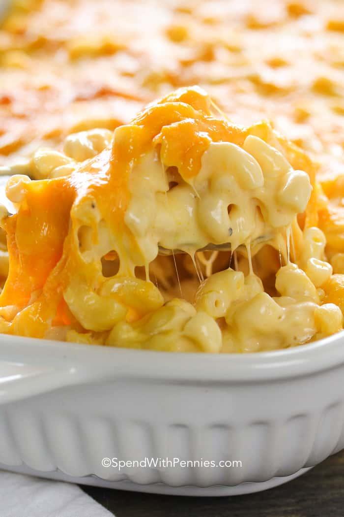 Instant Pot Corn Casserole Recipe