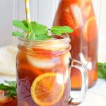 Southern Sweet Tea Recipes are the perfect drink for so many different occasions. There is nothing like the sweet refreshing flavor of tea to make you feel at home!