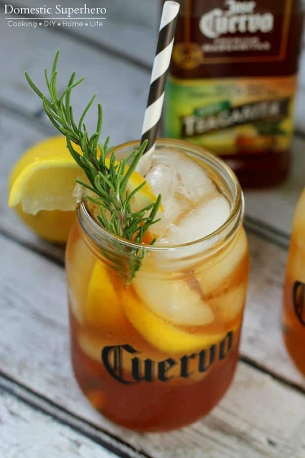 This drink is one of the most refreshing in the entire world!