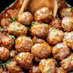 Easy Meatball Recipes