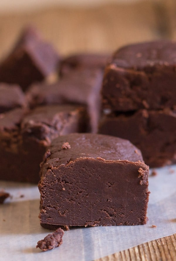 Quick And Easy Fudge Recipes Perfect For Special Occasions