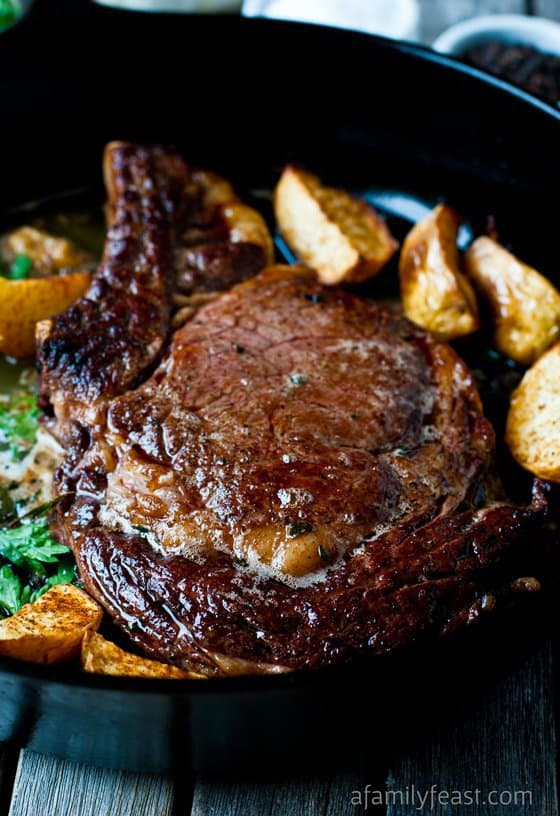This steak will be one of your new favorites!