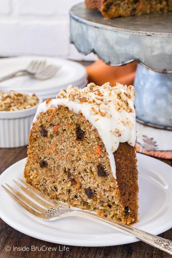 Nothing Bundt Cake Recipe Video Facebook Blog