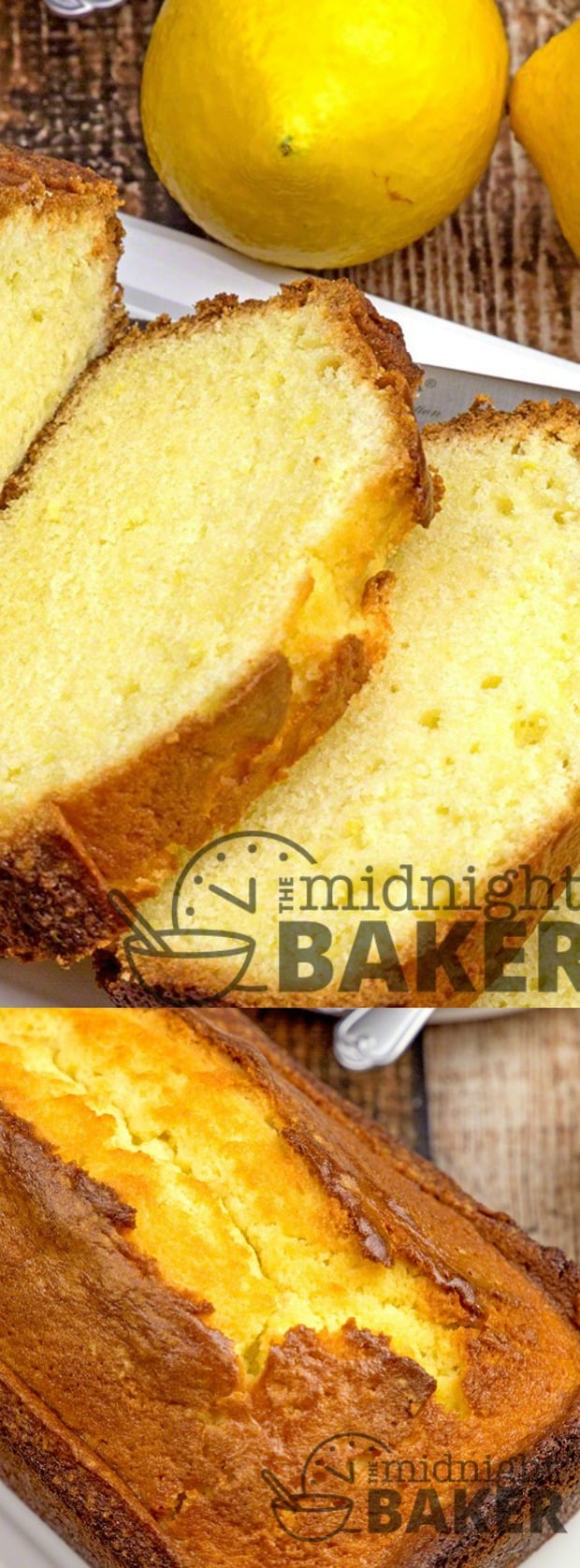 Sara Lee Pound Cake Copycat Recipe