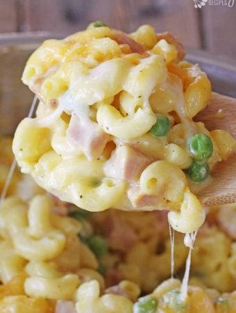 Homemade Macaroni and Cheese -- Part of The Best Macaroni and Cheese Recipes