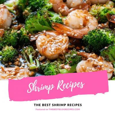 The Best Shrimp Recipes