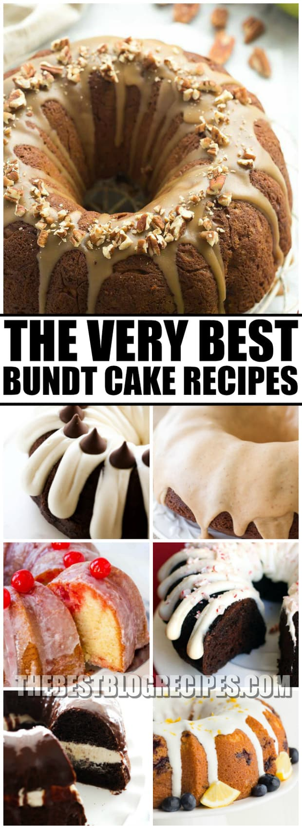 East Bundt Cake Recipes