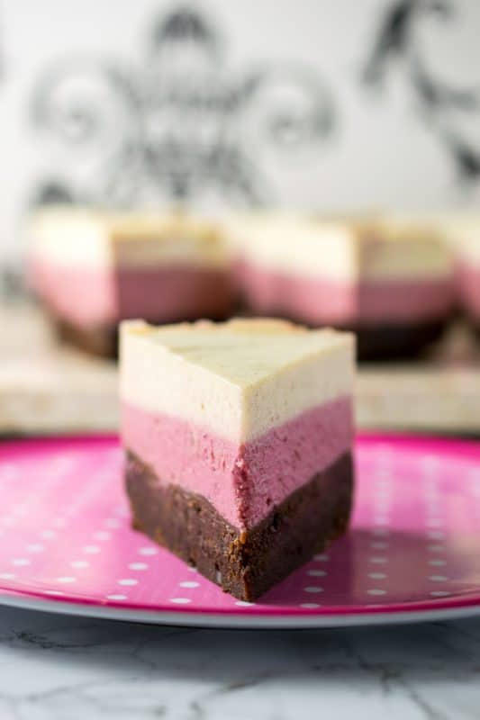 Instant Pot Neapolitan Cheesecake The Best Blog Recipes