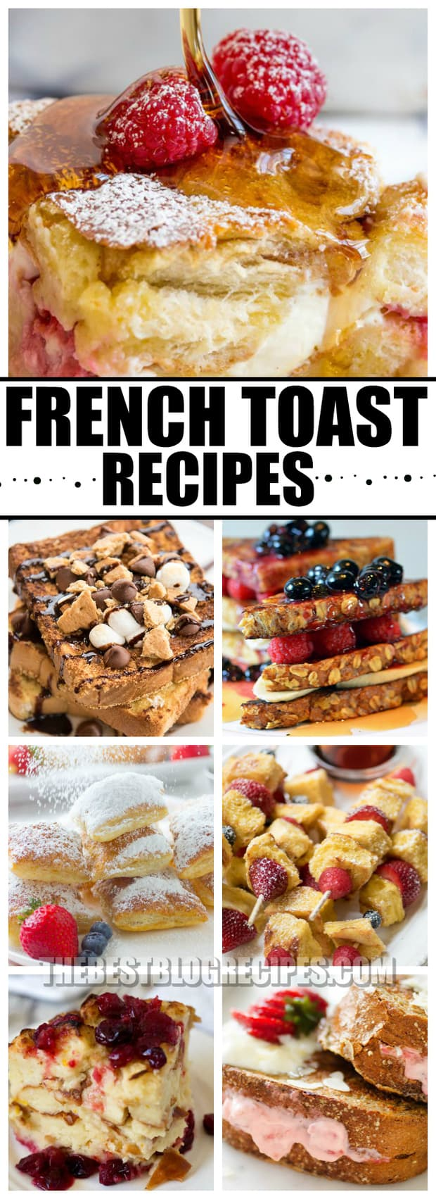 The Best French Toast Recipes