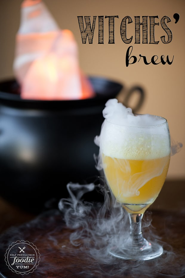 Halloween Witches Brew The Best Blog Recipes
