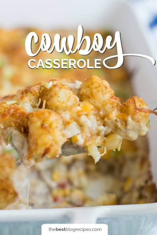 Best Casserole Recipes Dinners Main Dishes