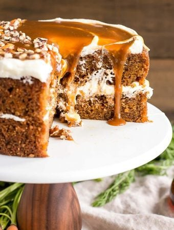 The Best Carrot Cake Recipes