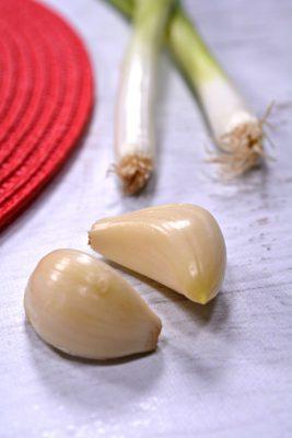 Loaded Baked Potato Rounds Garlic