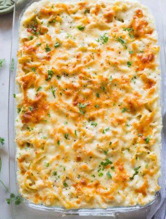 Best Chicken Casserole Recipes